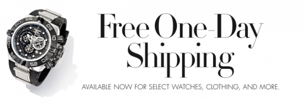 free-one-day-shipping